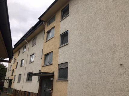 Sehr gepflegte 2 Zimmerdachwohnung ohne Schräge in Rüsselsheim
