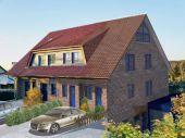 So will ich leben! Neubau-Doppelhaushälfte in Neuenbeken