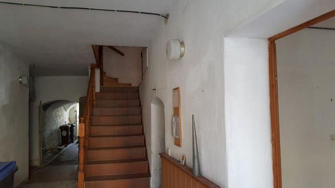 Einfamilienhaus in beste Lage-Nikolaivorstadt zu verkaufen