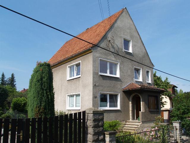 Liegau-Augustusbad: EFH, 5 Zimmer mit Ausbaureserve in begehrter Lage, nahe Dresden. Aus dem Angebot von immomik.de