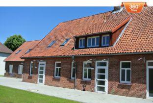 Dachgeschosswohnung in Eschede  - Dalle
