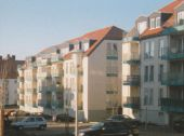 Schöne 2-Zimmer-Wohnung in Freiberg!
