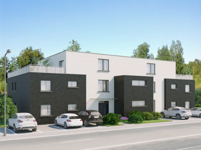 Postbank Immobilien GmbH Düren in Düren, Kontakt & Leistungen bei ...