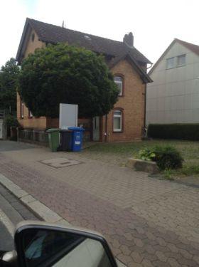 Zweifamilienhaus in Göttingen  - Grone
