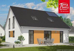 Einfamilienhaus in Hohenthann  - Schmatzhausen