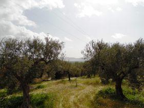 Wohngrundstück in PYLOS