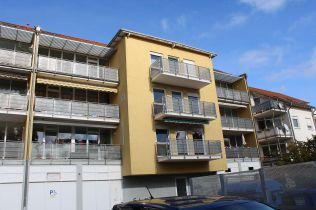 Etagenwohnung in Ginsheim-Gustavsburg