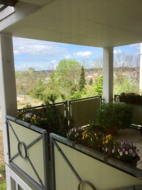 Etagenwohnung in Pforzheim  - Südoststadt