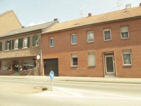 Zweifamilienhaus in Wegberg  - Wegberg