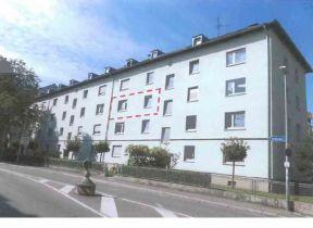 Etagenwohnung in Freiburg  - Wiehre