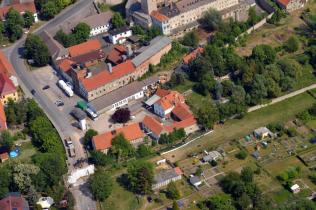 Besondere Immobilie in Tonna  - Gräfentonna