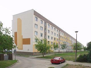 Platz für die Familie 4-Raum-Wohnung mit Balkon