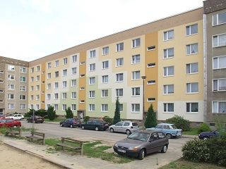 Sie suchen eine günstige 3-Raum-Wohnung?