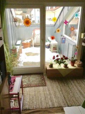 Etagenwohnung in Konstanz  - Litzelstetten
