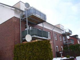 Dachgeschosswohnung in Ennigerloh  - Ennigerloh
