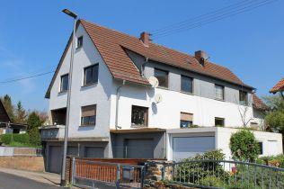Mehrfamilienhaus in Wiesbaden  - Wiesbaden