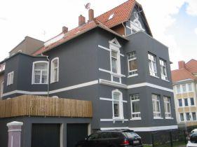 Dachgeschosswohnung in Hildesheim  - Ost