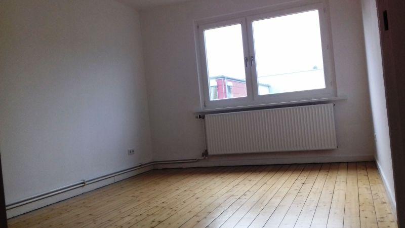 Gemütliche 2 Zi.-Wohnung, ca. 45 m², ab sofort, Nähe S-Bahnhof HH Harburg