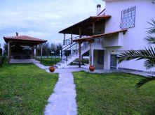 Villa in NEA PLAGIA