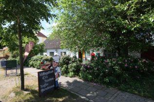 Besondere Immobilie in Fürstenberg  - Himmelpfort