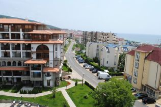 Apartment in Bulgarien