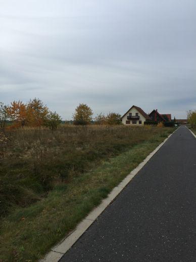 Diverse Baugrundstücke in Rothenburg zu verkaufen