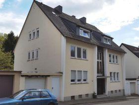 Dachgeschosswohnung in Remscheid  - Süd