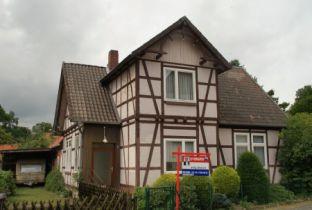 Einfamilienhaus in Beedenbostel