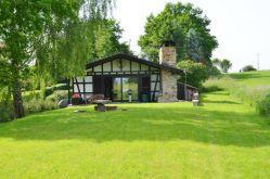 Einfamilienhaus in Homberg  - Schadenbach