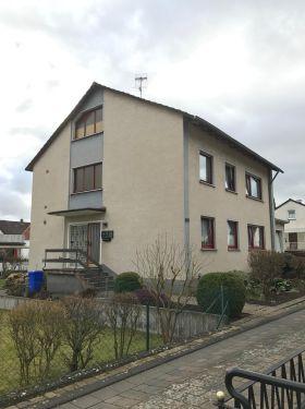Dachgeschosswohnung in Beverungen  - Beverungen