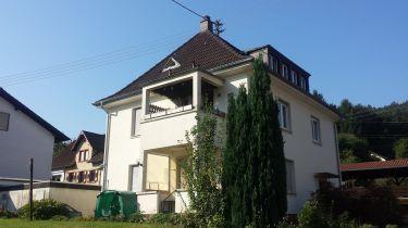 Zweifamilienhaus in Schönau  - Schönau