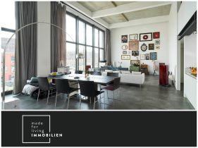 Loft-Studio-Atelier in Hannover  - Linden-Süd