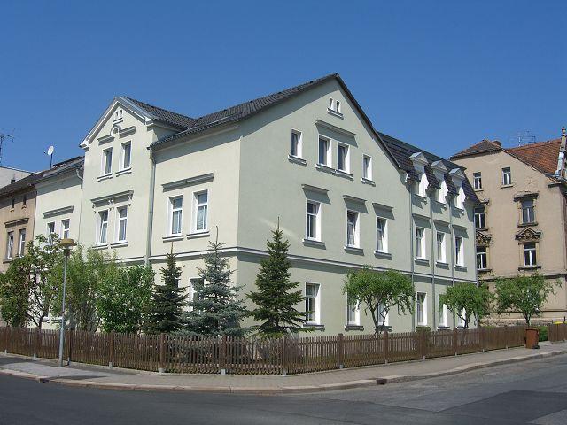 2-RW im Westpark von Zittau