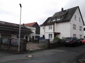 Mehrfamilienhaus in Weilmünster  - Aulenhausen