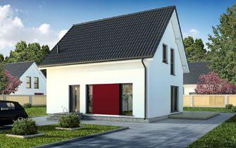 Einfamilienhaus in Tuttlingen  - Eßlingen