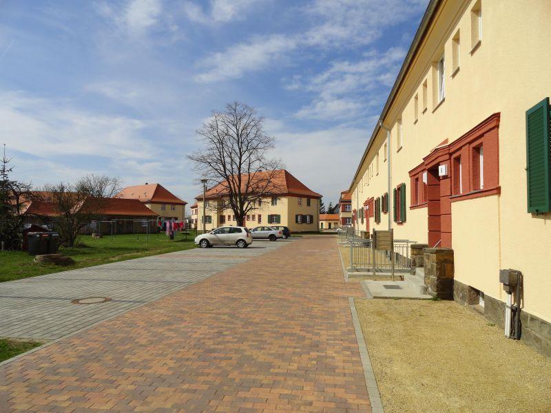 Ländlich Wohnen in Wülknitz!