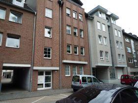 Erdgeschosswohnung in Mönchengladbach  - Rheydt