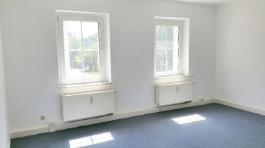 Etagenwohnung in Groß Schacksdorf-Simmersdorf  - Groß Schacksdorf
