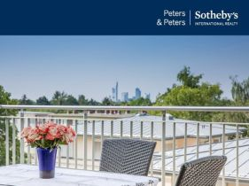 Penthouse in 											Frankfurt am Main