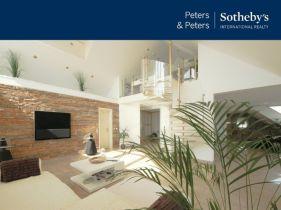 Penthouse in Bodenheim