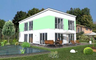 Zweifamilienhaus in Groß Polzin  - Groß Polzin
