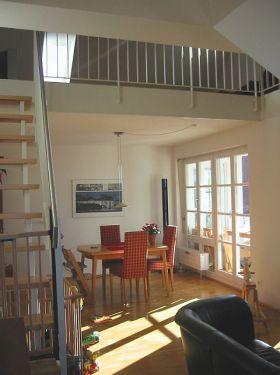 Dachgeschosswohnung in Egmating  - Egmating