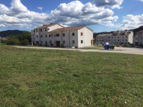 Wohngrundstück in Nedescina