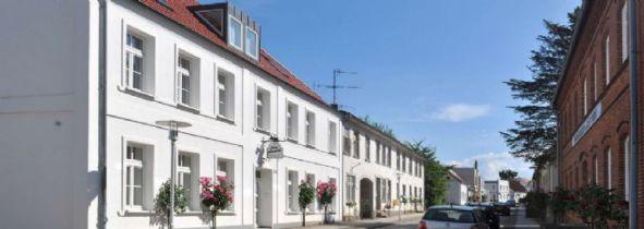 Mehrfamilienhaus in Putbus  - Putbus