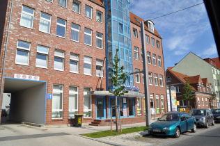 Wohnung in Stralsund  - Franken