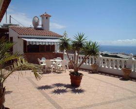 Villa in Puerto Santiago-Los Gigantes
