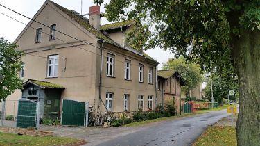 Resthof in Fürstenberg  - Altthymen