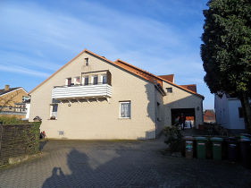 Wohnung in Bad Laer  - Bad Laer