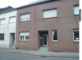 Erdgeschosswohnung in Baesweiler  - Loverich
