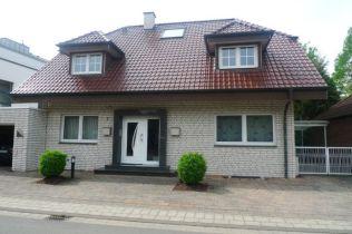 Dachgeschosswohnung in Gütersloh  - Innenstadt